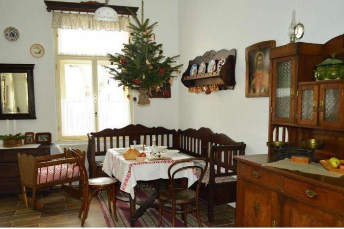 2a28ee4c7e4e Ilustračný obrázok k článku Gemerské Vianoce  V GOS-ke budú prezentovať  zvyky z nášho